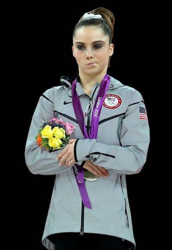 McKayla Maroney Not Impressed2