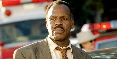 Lethal Weapon Danny Glover