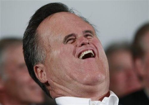 Small Face Romney