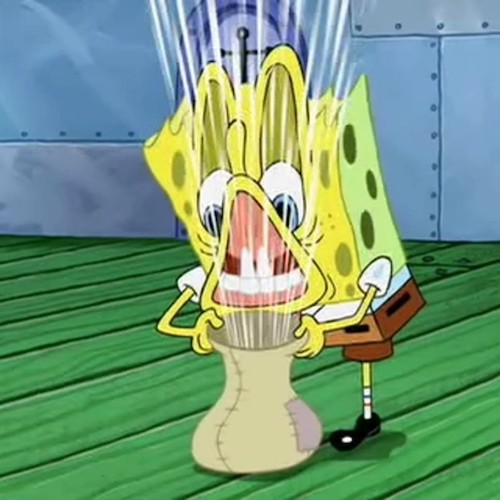 Spongebob Bag of Winds