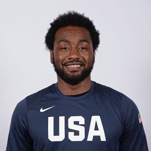 John Wall Looks Like